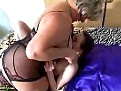 OldNanny See old grannie flipping in lesbian compilation