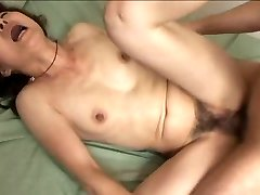 Chinese Mature Gets Creampied AGAIN! (uncensored) - Cireman