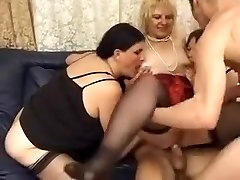Horny First-timer movie with Fetish, BBW scenes