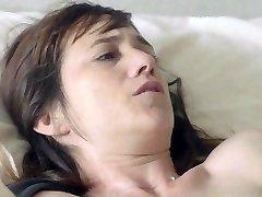Nimphomaniac2- Charlotte Gainsbourg,Stacy Martin,Mia Goth