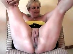 Incredible Homemade vid with Mature, Shaved scenes