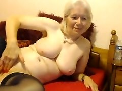 Slick Grandmother