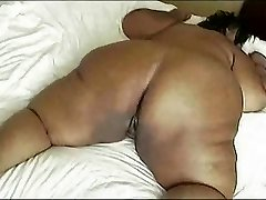marvelous super-steamy supersize mama