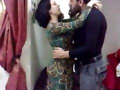 Arab Muslim cpl made vid their ULTRA-CUTE Moments