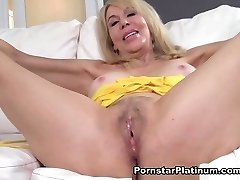 Erica Lauren in Colorific Solo - PornstarPlatinum
