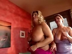 group czech party huge-chested mommy