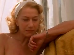 Hellen Mirren in The Roman Spring of Mrs. Stone (2003)