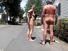 Nudist Resort Two
