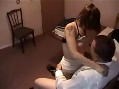 wife ravaging in office