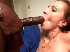 Hawt Cougar Squirt for dark mate with largest meatpipe