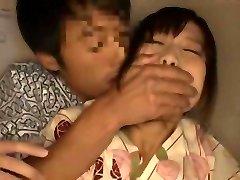 Superlatively Good Japanese model Marie Momoka, Yui Hatano, Arisa Aizawa in Fabulous Ass Fucking JAV video