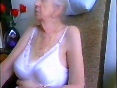 My favourite olf Grandma