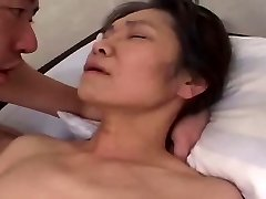 Chinese Grandmothers #4