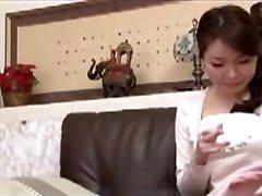 Splendid Japonese Housewife