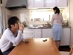 Super-fucking-hot Japanese Mom 40