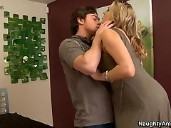 Briana Banks & Seth Gamble in My Mates Hot Mother