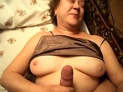 Mature mommy real son homemade ass hot