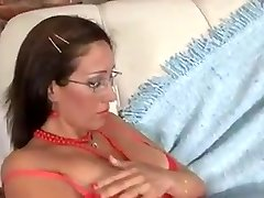 Hot Big-chested Anal Milf