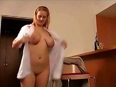 mature man bonks the hotel maid