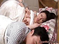 Miki Sato nihonjin ώριμο κορίτσι part2