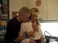 Swinger Family fuckig father Son's mate and mom