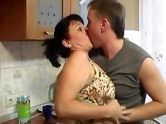 russian mature lilian 19