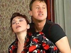 RUSSIAN MATURE LILIAN 09