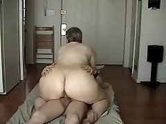 Unexperienced mature get fuck on cam
