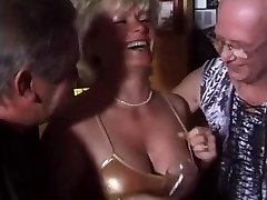 German swinger bar -Trio