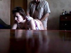 papa se tape la voisine en webcam cachee