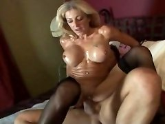 Tits By The Plumb 3 - Scene 4