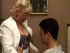 Mature Italian Lecturer And The Young College Girl - by Poliu