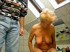 German grandmother