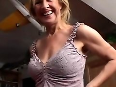 Audition for slut mature