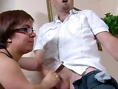 Mature Spanish Midget Likes to Engulf and get Fucked