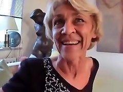 Grandma #20 (POV)