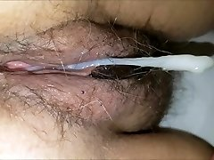 Mature 57 YO Wife Internal Ejaculation
