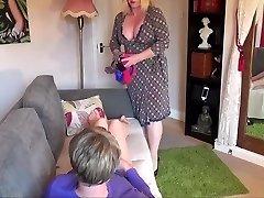 mommy a pantyboy spank