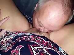 My friend Possesses my wife's pussy