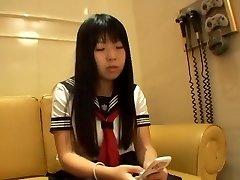 Adult claims aged less than a lovelies .... Saito Yuki (Miku) legal-yr-old