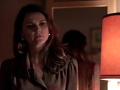 Keri Russell Sex Scene (Rump Shot) The Yankees S04E05 HD