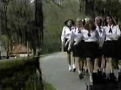Classic retro german porno