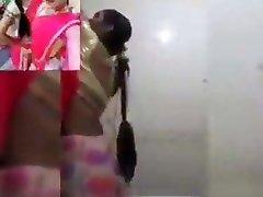 Tamil girl video call