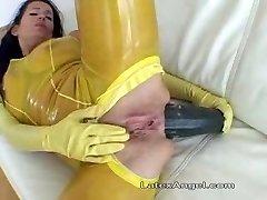 Latex Playgirl Three
