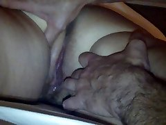 My wifes massage part Two
