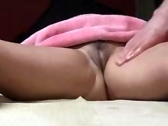 Covert Old Wife Massage