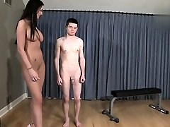 Italian mom and stepson oral orgy