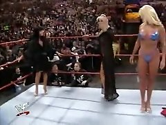 Miss Royal Rumble 2000 Swimsuit Compete