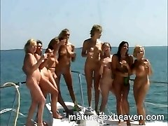 Me And My Friends More Yacht Romp Part 4