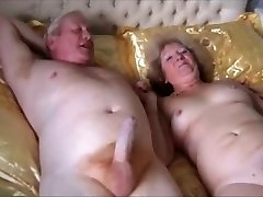 Aged Pair Fuck
